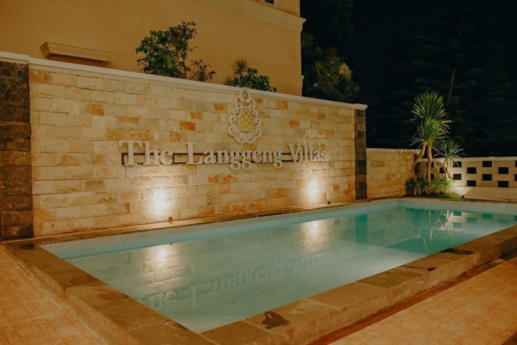 The Langgeng Villa
