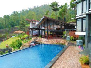 Luxurious Villa Batu