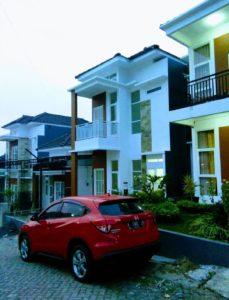 Villa Delima Kota Batu