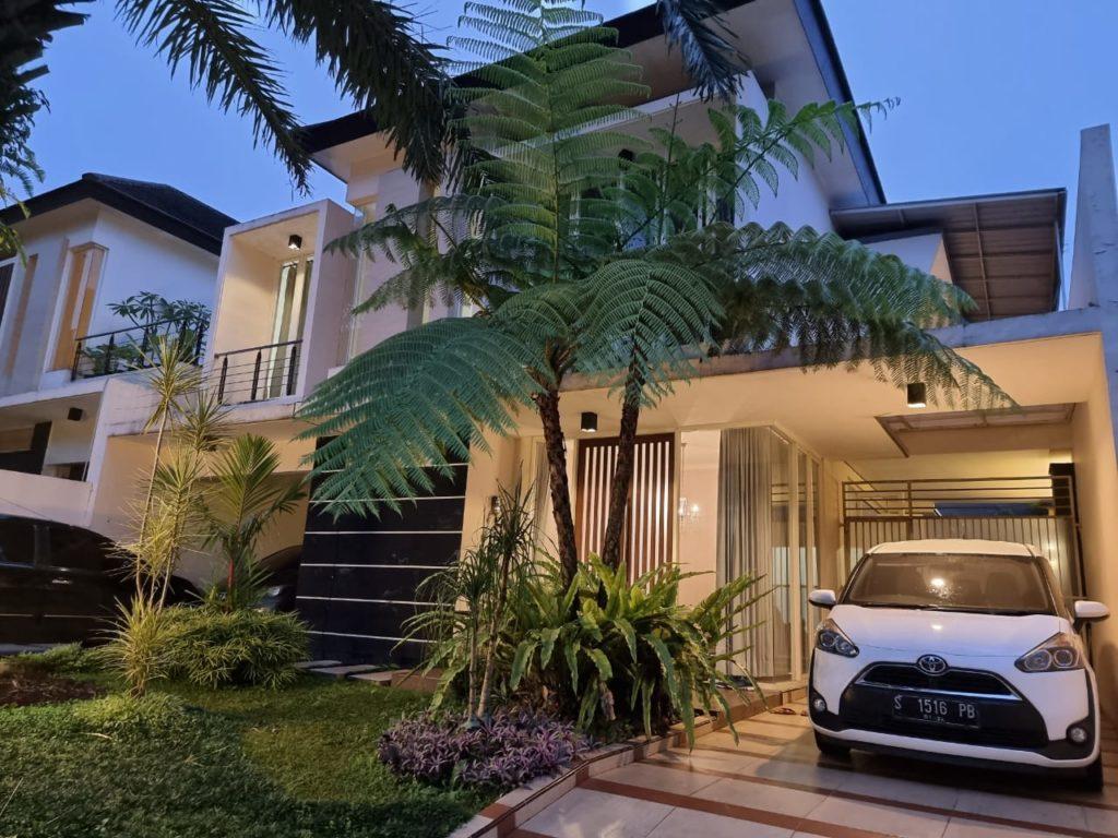 Villa Grand Kota Batu
